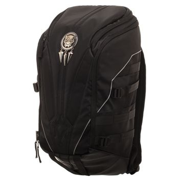 Black Panther Laptop Backpack- US shipping ONLY