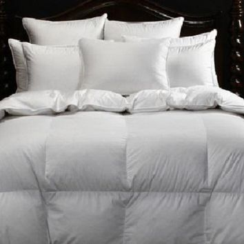 Super Nova Down Comforter  | White Goose Down