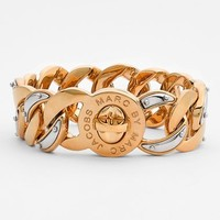 Women's MARC BY MARC JACOBS 'Mixed Up Link to Katie' Turnlock Bracelet