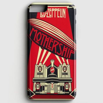 Led Zeppelin Colorfull iPhone 8 Case