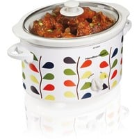 Hamilton Beach 3-Quart Slow Cooker - Walmart.com