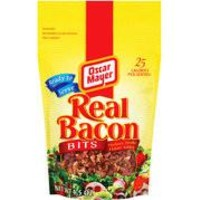 OSCAR MAYER BACON BITS & BACON