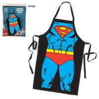 Superman Character Costume Apron