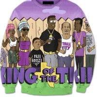 Too Trill Sweatshirt