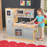 KidKraft Uptown Natural Kitchen - 53298