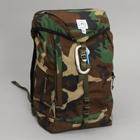 epperson mountaineering - climb pack woodland camo