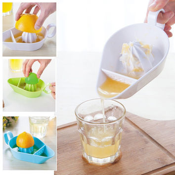 Manual Juicer Orange Lemon Squeezers Fruit tool Citrus Lime Orange Juice Maker Kitchen Accessories Cooking tools Gadgets