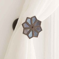 Magical Thinking Night Star Tie-Back