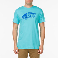 Vans OTW Slim Fit Tee