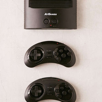 SEGA Genesis Wireless Classic Game Console - Urban Outfitters