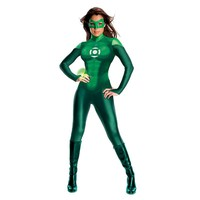 Green Lantern Uniform Costume - Adult (Blue)
