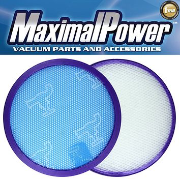 DC27 & DC28 Washable & Reusable Replacement Pre-Filter To Fit Dyson Vacuums