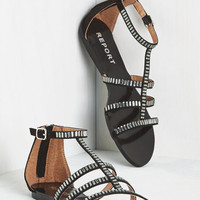 Really Glitz the Spot Sandal