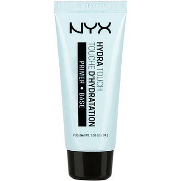 Nyx Cosmetics Hydra Touch Primer Ulta.com - Cosmetics, Fragrance, Salon and Beauty Gifts