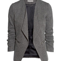 H&M Fitted Jacket $49.95