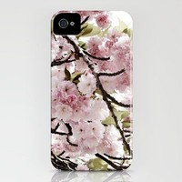 Surrounded in Pink iPhone Case by Beth Thompson   Society6