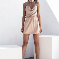 Anka Dress - Dresses by Sabo Luxe