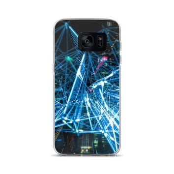Light Up Samsung Case