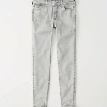 Womens Super Skinny Jeans | Womens Bottoms | Abercrombie.com