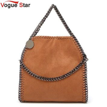 New Chain Single Shoulder bag Clutches Fold Over Purse stella Woven Small Ladies Handbags Bolsas Feminina Crossbody Bags LB38