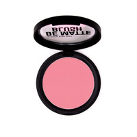 City Color Be Matte Blush - Pink Grapefruit