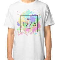The 1975 rainbow by anaztasya