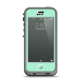 Create Your Own iPhone 5c LifeProof Nuud