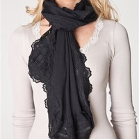 Rosemunde Scarf silk | Sid and Sally - kläder, mode, shopping