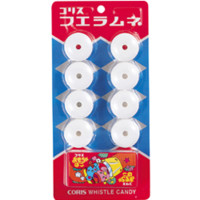 Buy Japanese Coris Ramune Whistle Candy & Toy - Oyatsu Cafe