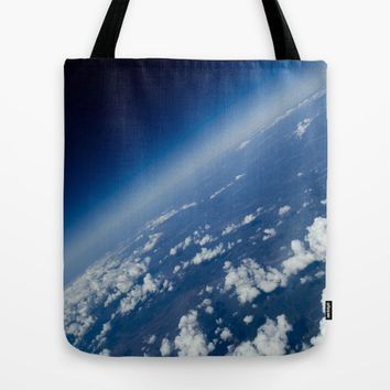 infinite space Tote Bag by VanessaGF | Society6