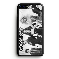 Gossip Girl iPhone 7 Plus Case | aneend