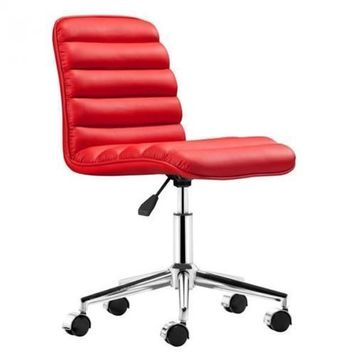 Admire Office chair | Red