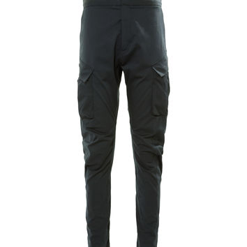 Nike - ACG Stretch-Cotton and Wool-Blend Cargo Trousers