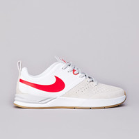 Nike Sb Project BA Anthracite / White - White