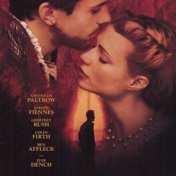 Shakespeare in Love 27x40 Movie Poster (1998)