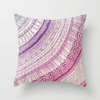 Live Laugh Love Throw Pillow by Rskinner1122