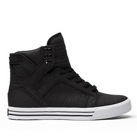 SKYTOP BLACK/WHITE - WHITE