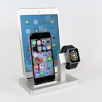PREMIUM ONE-First All-in One Dock for Apple Watch & iPhone
