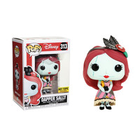 Funko The Nightmare Before Christmas Pop! Dapper Sally Vinyl Figure Hot Topic Exclusive