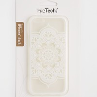 Mandala Clear iPhone 6/6S Case | Phone Cases & Accessories | rue21