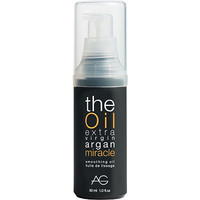 AG Hair Cosmetics The Oil Extra Virgin Argan Miracle Soothing Oil 1 oz. Ulta.com - Cosmetics, Fragrance, Salon and Beauty Gifts