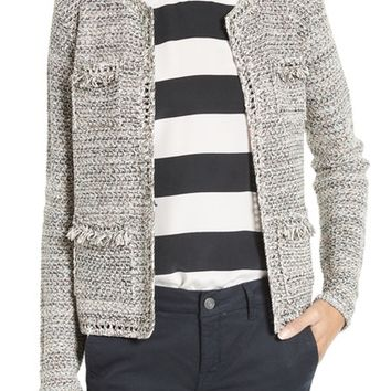 Joie Maija Tweed Jacket | Nordstrom