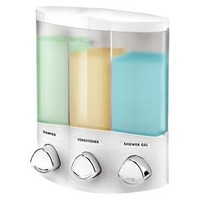 Better Living Products Euro Three Chamber Dispenser : Target