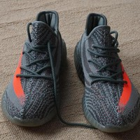 Height quality Yeezy Boost 350 V2 Free shipping mens size 8.5