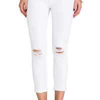 RES Denim Kitty Skinny in John Snow