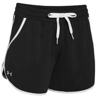 Under Armour Rally Knit Shorts - Women's