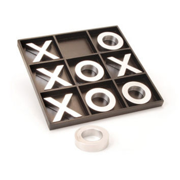Tic Tac Toe Board Game