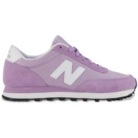 New Balance 501 Classic Athletic Shoes - Women