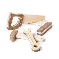 Heirloom Wooden Tool Set - Leo & Bella