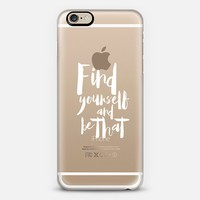 My Design #6 iPhone 6s case by sparklesandwhispers | Casetify